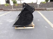 "New 48"" John Deere 310 SE/SG/SJ/410E/G/J/K Ditch Cleaning Bucket"