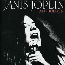 Anthology by Janis Joplin (CD, Jun-1997, 2 Discs, Sony)