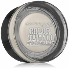 Maybelline EyeStudio Color Tattoo Leather Eye Shadow - Too Cool 05