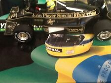 lotus 97t /98t /99t Mp4/4 4/5 4/5b 6 7 Amd Mp4/8 minichamps conversion 1/18