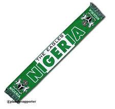 SCIARPA NIGERIA keine Italien schal bandiera cappello t-shirt bandierina börse