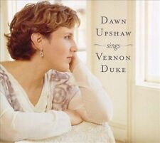 Dawn Upshaw Sings Vernon Duke 1999 by Duke, Vern . EXLIBRARY *NO CASE DISC ONLY*