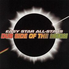 1 CENT CD Dub Side of the Moon - Easy Star All-Stars