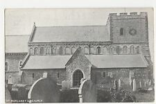 Kent, St. Margarets at Cliffe Church Postcard, A845