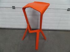 Original Orange Miura Konstantin Grcic Funky Breakout Office Stools