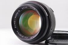 [Mint] Olympus OM-System ZUIKO Auto-S 50mm f/1.2 Wide Angle Lens F/S from Japan
