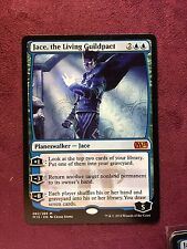 Jace, the Living Guildpact    VO -  MTG Magic (NM)