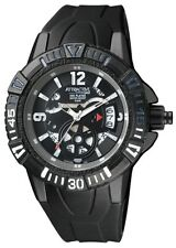 OROLOGIO AL QUARZO Q&Q BY CITIZEN ATTRACTIVE DA72J502Y WATER RESIST