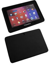 Housse silicone noire pour Blackberry Playbook