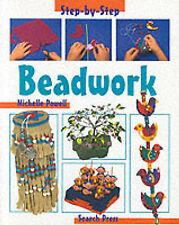 Beadwork by Michelle Powell (Paperback, 2002)