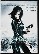 UNDERWORLD EVOLUTION de Len Wiseman con Kate Beckinsale. Edición diarios