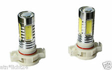 2x ps19w ps24w h16 High Power pg20-1 12085 Facelift Audi a3 s3 8p CAN-BUS LAMP