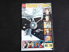 "Star Trek #26 "" Where There Is a Will "" (Dec 1991 DC)"