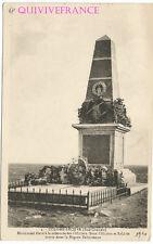 CPL68 - COLOMB-BECHAR - ALGERIE - MONUMENT AUX MORTS - LEGION ETRANGERE
