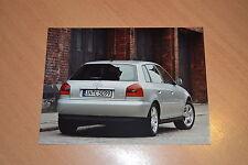 PHOTO DE PRESSE ( PRESS PHOTO ) Audi A3 de 1999  AU204