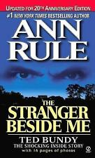 The Stranger Beside Me (Revised and Updated): 20th Anniversary by Rule, Ann, Goo