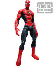 Marvel comics énorme 18 pouces superposeable spiderman action figure le meilleur!