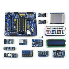 PIC PIC16 PIC16F877A Development Board Core-Board Kit With 13 Modules