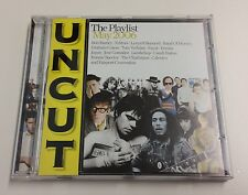 Uncut - The Playlist - May 2006 - 16 track comp CD - Excellent Cond - Tested