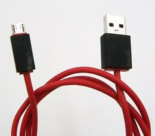 Original Beats USB to Micro USB Cable charging data Cable for Beats headphone