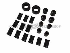 Rubber set,Rubber parts complete in set For MZ Side car 22 pieces ) Sidecar