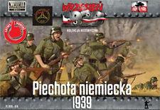 First to Fight 016 Piechota niemiecka 1939