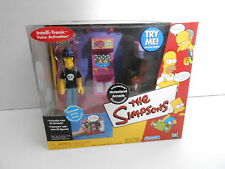 2001 THE SIMPSONS - NRFB - INTERACTIVE ENVIRONMENT - NOISELAND ARCADE (S6)