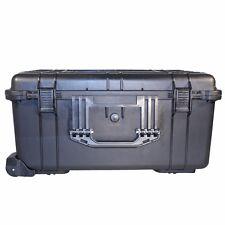 Trolley outdoor Case Box cámara maleta protección maleta impermeable 62x49x30cm -61760