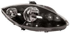 SEAT Leon 2009-2013 Faro Proiettore Lato Autista Off Lato destro RH