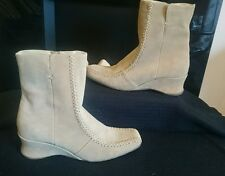 Dorothy Perkins Women's Mid Calf Suede Boots Size  6 Winter