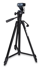 "53"" Inch Professional Camera Tripod Mount Holder Stand for Logitech Webcam C922"