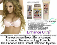 Woman Breast Firming Enlargement Cream Pills & Serum Perfect Enhancement Actives
