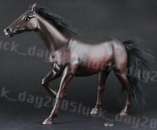 "Kumik 1/6 Scale Black  HORSE AC-9 Fit for 12"" Action Figure"