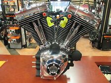 Harley-Davidson Twin Cam 103A High Output Engine BRAND NEW!