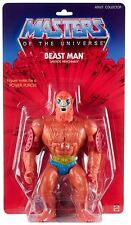 CYBER SALE GIANT Beast Man 2014 MOTU Classics Giants 12'' Vintage styled He-Man