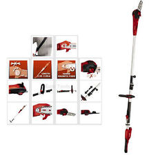 Einhell 710w Electric Telescopic Extending Pole Tree Pruner/Chainsaw GE-EC720T
