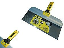 FLEXIBLE STANLEY PLASTERER SPATULA DRYWALL BOARD JOINT TAPING FILLING KNIFE TOOL