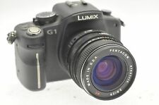 MICRO 4/3 fit 29mm (50mm) PRIME PORTRAIT LENS PANASONIC LUMIX - OLYMPUS PEN