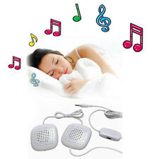 Sound Oasis Sleep Therapy Pillow Speakers