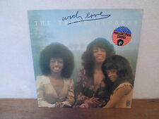 "LP 12 "" THE THREE DEGREES - Wich love - EX/NM - Philadelphia PIR 80407 - HOLLAND"