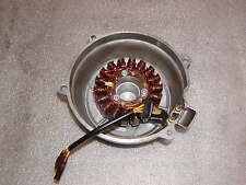 Kawasaki Z 750 LTD 4 Zyl.  Limadeckel mit Stator   alternator cover alternator