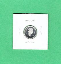 2003 Canadian 10 Cent Silver Dime From the Proof Set