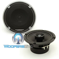 "IMAGE DYNAMICS ID65 6.5"" CAR AUDIO 4 OHM 2WAY SILK TWEETERS COAXIAL SPEAKERS NEW"