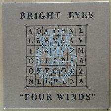 "BRIGHT EYES - Four Winds **LTD 7""-Vinyl**Part 2**NEW**"