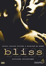 Bliss - Erotische Versuchungen ( Preisgekrönte Romantik-Drama ) - Jessica Greco