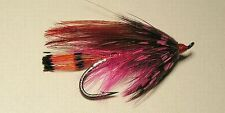October Spey (pink) size 2/0 Salmon Steelhead Flies