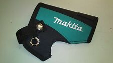 makita Holster for DF330D TD090D DF030 fits bosch dewalt milwaukee 10.8v & 12v