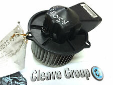 Rover 25 MG ZR Heater motor fan