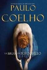 La Bruja de Portobello (Spanish Edition), Coelho, Paulo, Good Condition, Book