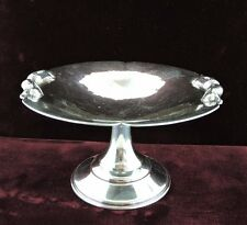Canadian Sterling Silver Compote by  Poul Petersen - Montreal Canada